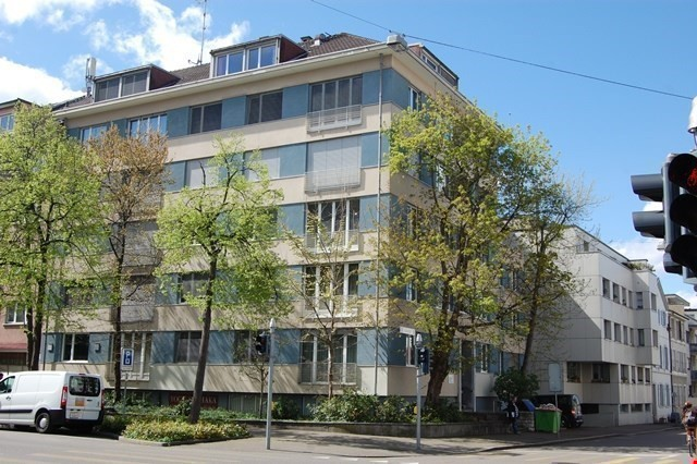 Moderne Wohnung in Stadtnähe 31579961
