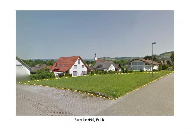 Weitsicht - tolle Besonnung - am Dorfrand 21278212