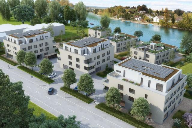 Neue Gewerberäume - Ausbau nach Ihren Wünschen 27961445