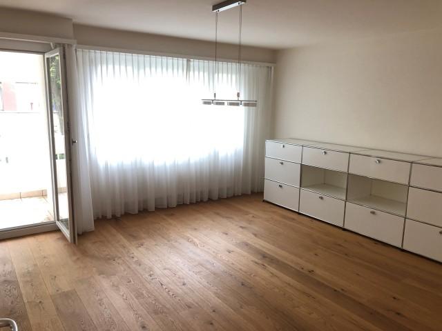 Ruhig am Bruderholzhang gelegene 3 1/2 Zimmer-Wohnung 29935170