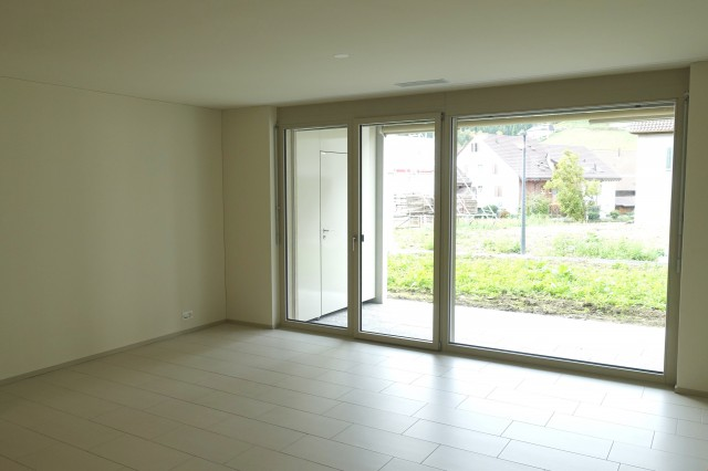 Neubau, sonnig, gehobener Ausbaustandard, Wohnkomfort pur 25907496