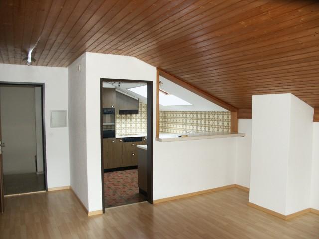 In Gebenstorf zu vermieten schöne Dachwohnung 22770786