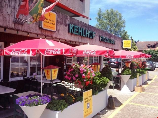 Restaurant mit 48 Plätzen und 36 Gartenplätzen 20407995