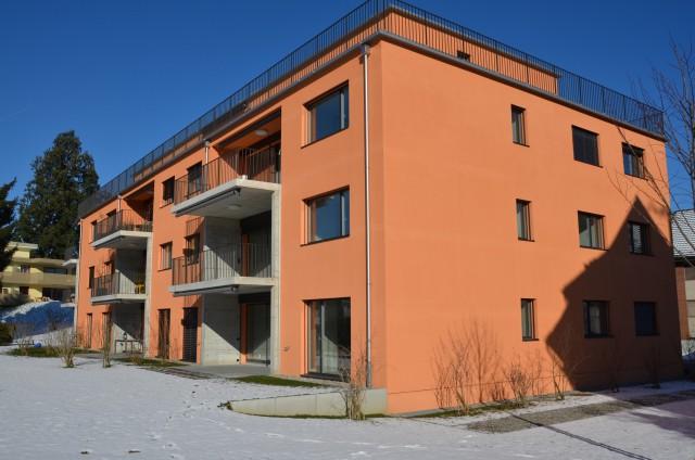 Top Wohnung in Rorschach 30359446