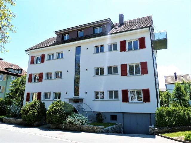 helle 2-Zimmerdachwohnung in Köniz 32722910