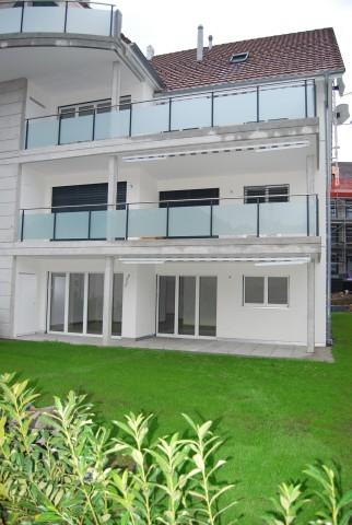 Grosszügige 4.5-Zimmer-Wohnung an ruhiger Lage 31046181