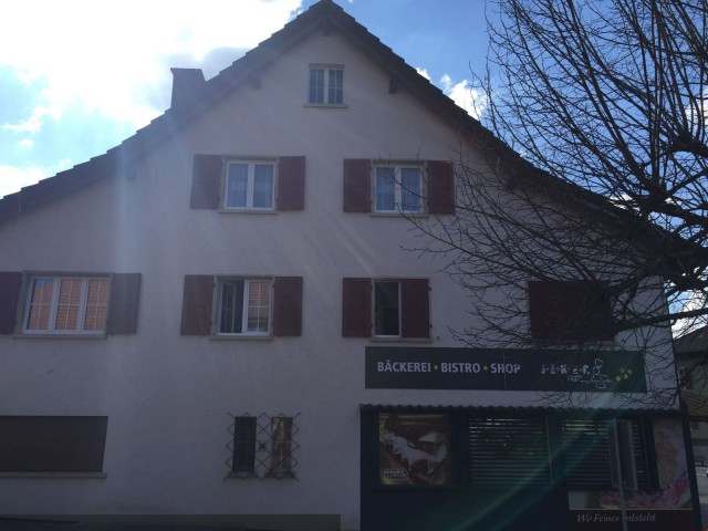 4.5 Zimmer Eigentumswohnung in Nunningen 24477336