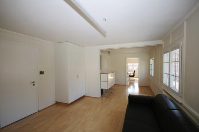 Büroräumlichkeiten im Zentrum von Appenzell zu vermieten! 23634317