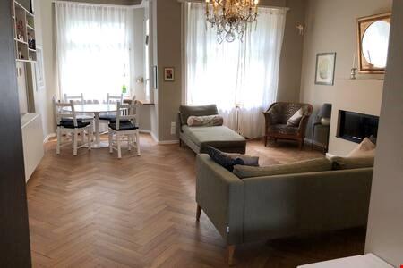 Salon Hochparterre