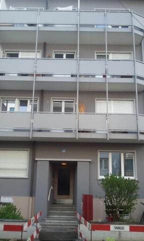 3-Zimmerwohnung Nähe Uni und Felix-Platter-Spital Basel 29909807