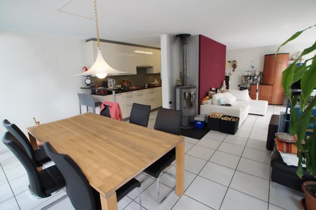 Attraktive 4 ½ Zimmer Duplex-Eigentumswohnung bei Biel 32247525