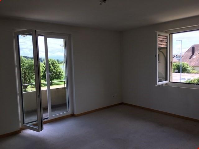 2-Zimmer-Wohnung in Brüttelen 30370420