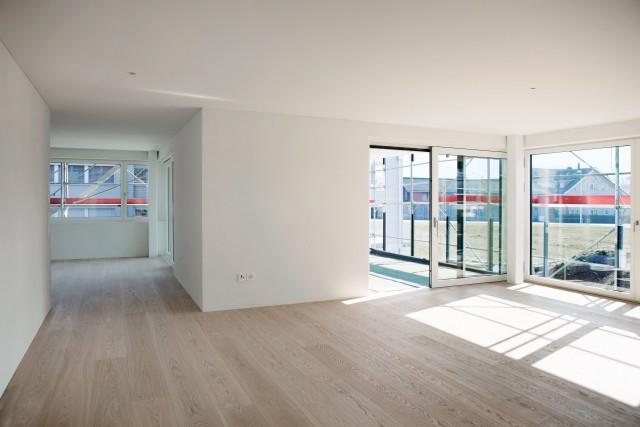 Hochwertige 4.5 Zimmer-Neubauwohnung im MINERGIE-Standard! 19618986