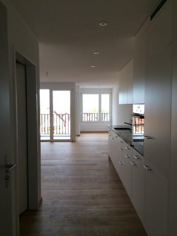 Moderne Neubauwohnung in Grabs 3.5 Zimmer ab Dezember 18 25907594