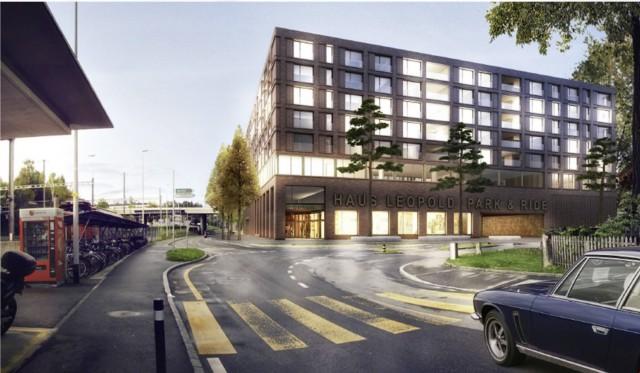 Neubau Eigentumswohnung zu Vermieten 33252952