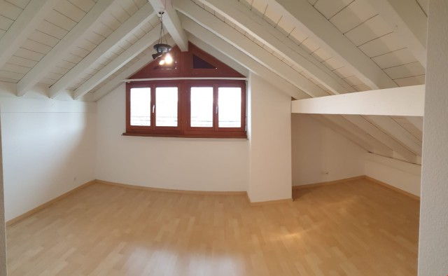 3 1/2-Zimmer Maisonette-Wohnung 32217234