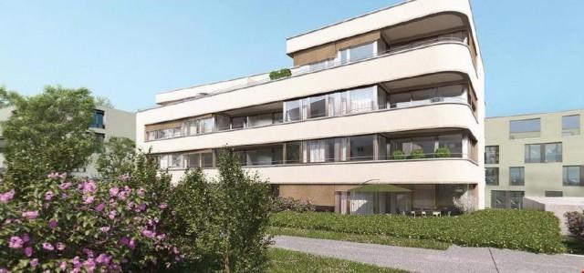 Modernes Wohnen an Top Lage 31463457