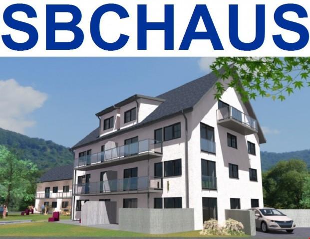 3,5 Zimmer Wohnung im Erdgeschoss in Lanzenneunforn, Südseit 20409446