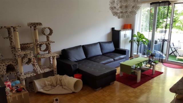 Appartement de 4.5 pièces dans un quartier calme 20452972