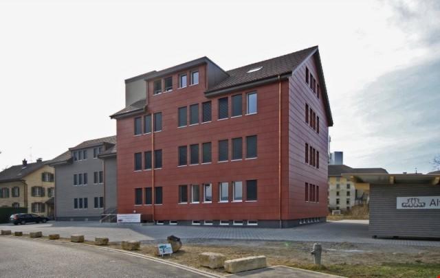 Heller Disporaum mit Tageslicht im UG, 113 m² 21624513