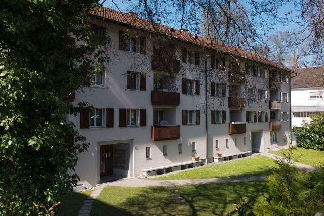 Aussenparkplatz an gut erschlossener Lage in der Stadt Luzer 25166292