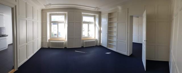 3.5 Zimmer Wohnung 27444259
