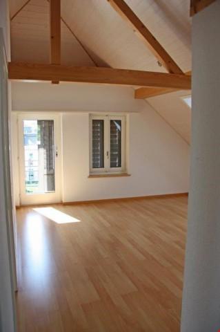 2,5 Zimmer-Dachwohnung mit Galerie und 50m2 Terrasse 23299483