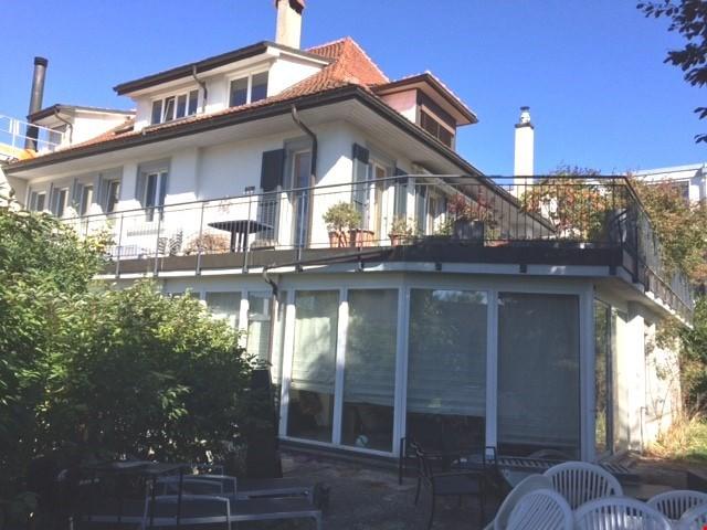 La Chaux-de-Fonds, superbe appartement style loft 5,5 pièces 21305997