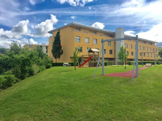 Magnifique Appartement Attique-Duplex très bien situé avec v 20033146