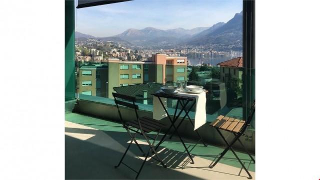 Appartamento di vacanza con vista lago 22864998