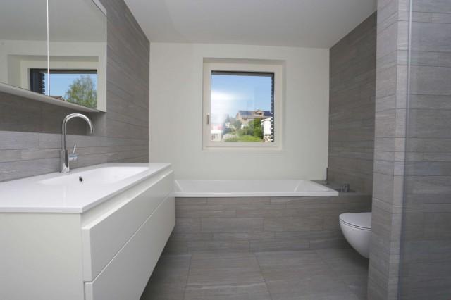 Hochwertige 5.5 Zimmer-Neubauwohnung im MINERGIE-Standard! 24808772