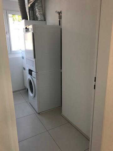 Waschmaschine&Tumbler der neusten Generation V-Zug