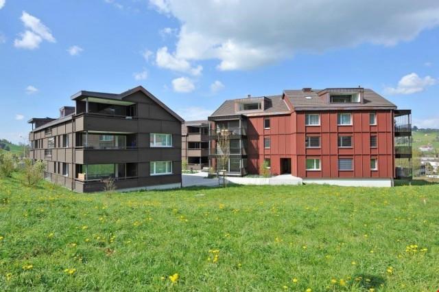 Gemütliche, moderne 3.5 Zimmerwohnung an ruhiger Wohnlage! 19642823