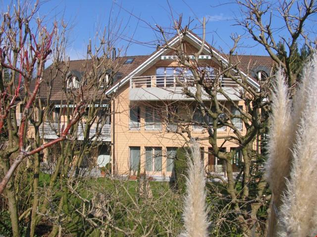 Ein sonniges Zuhause an ruhiger, kinderfreundlicher Lage 24460078