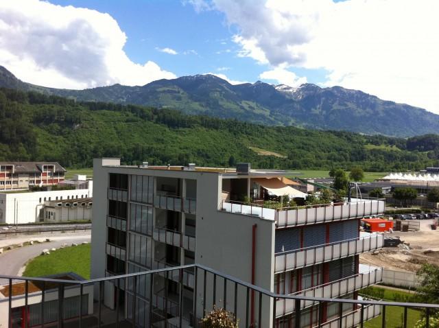 4 1/2-Zimmerwohnung in Alpnach Dorf 31474552