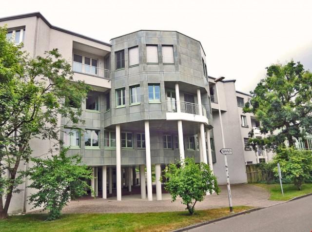 Büro- und Praxisräume Nähe KSA und Bahnhof 24490540