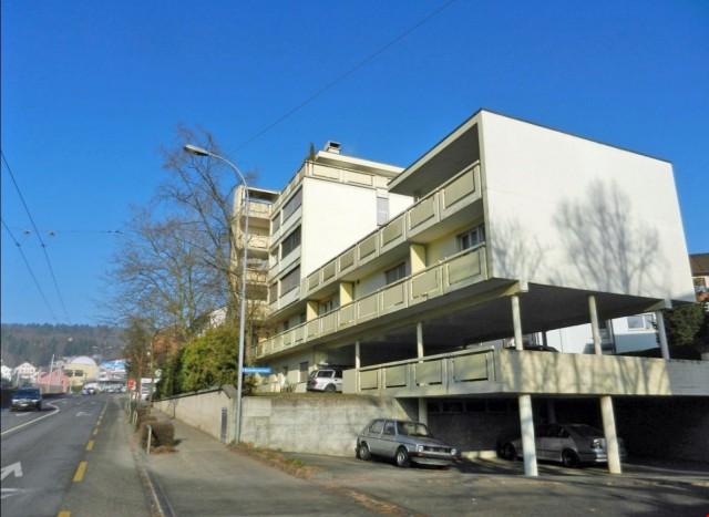 1 Zimmer Wohnung mit Küche und Bad an zentraler Lage 32276308