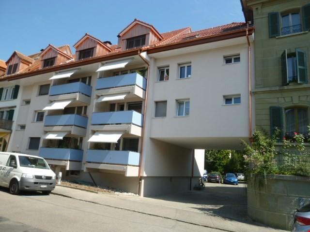2-Zimmer-Galerie-Wohnung 20806975