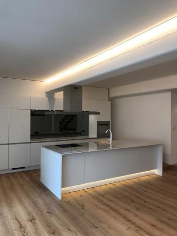 Exklusive Duplexwohnung mit grosser Terrasse 20386075