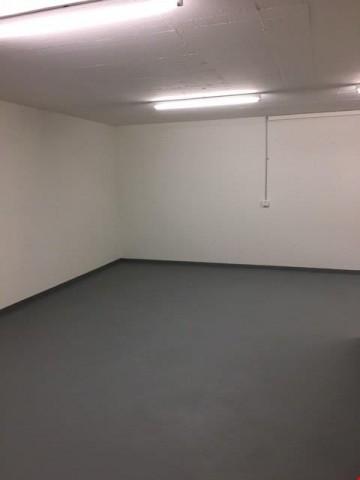 Hobby-/Keller-/Abstellraum UG