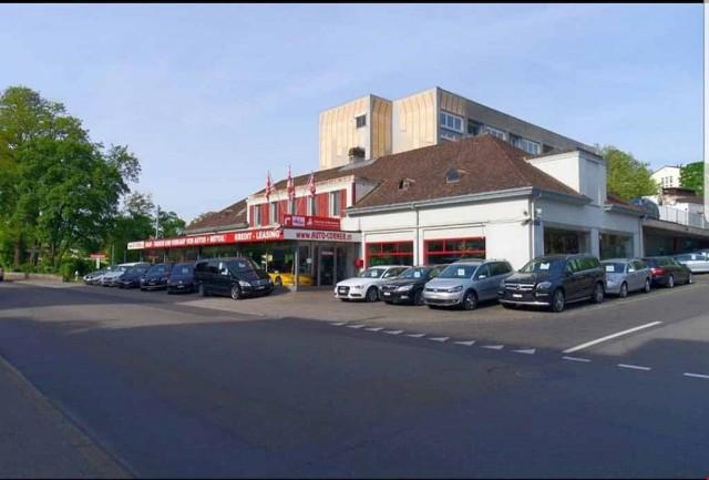Gewerberäume für Autohandel inklusive Waschstrasse sucht Nac 27864762