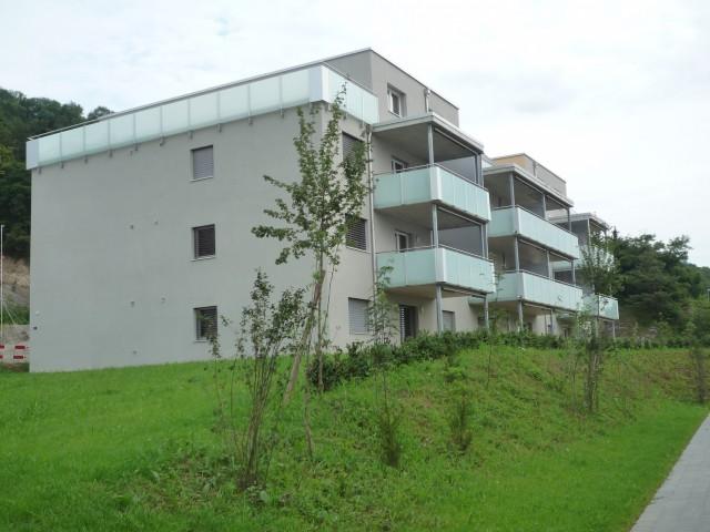 3 ½ - Zimmerwohnung in Holderbank! 22106874