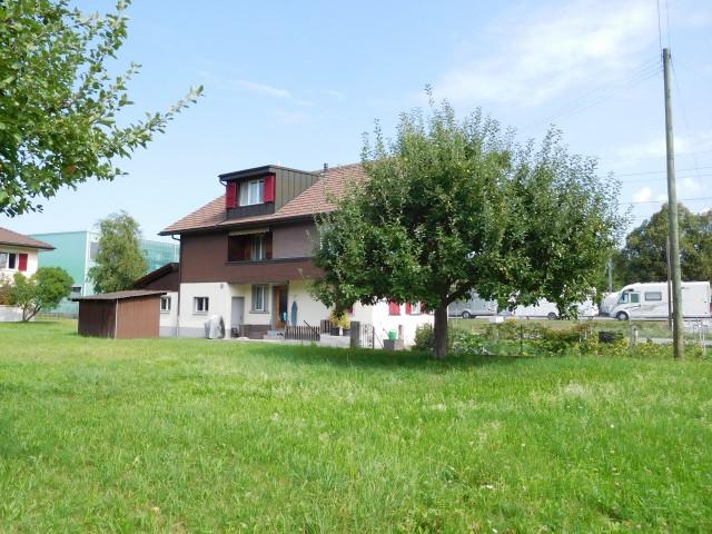 Heimelige 2-Zimmer-Maisonettewohnung im Lerchenfeld 32263511