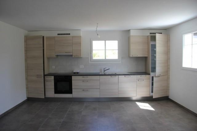 Le Noirmont - Appartement 4,5 pces 25119716