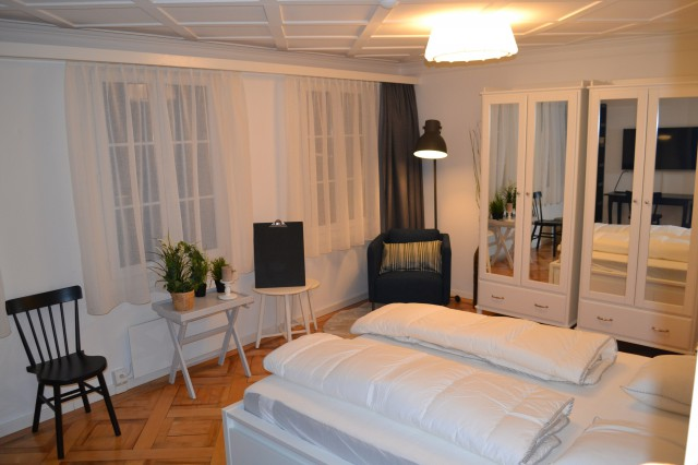 div. wunderschön möbl. Einzelzimmer im Herzen von Altdorf zu 27653838