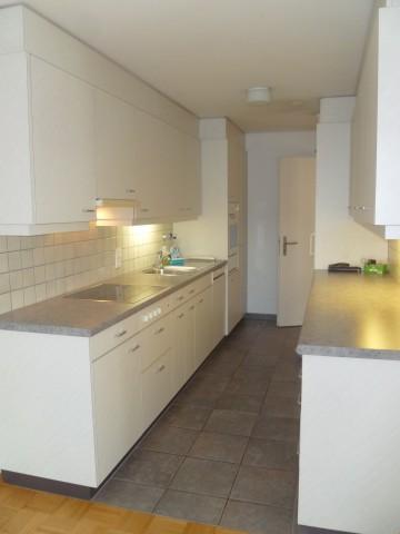 Helle, sonnige, renovierte, grosse 3 1/2-Zimmer-Wohnung mit  26346932