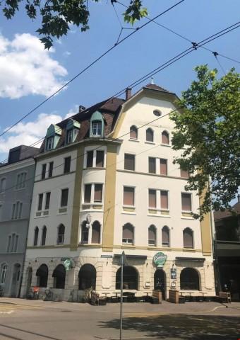 Wohlfühlen inklusive – Helle 2.5 Zimmerwohnung am Kannenfeld 31114537