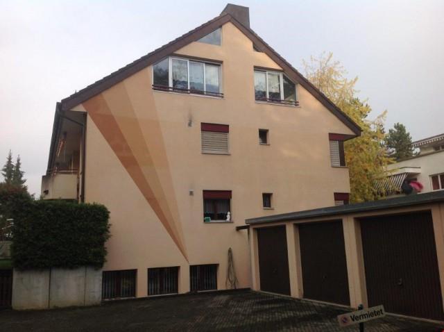 Schöne ruhige 2 Zi Wohnung (56m2) mit Balkon (9m2) 30289795