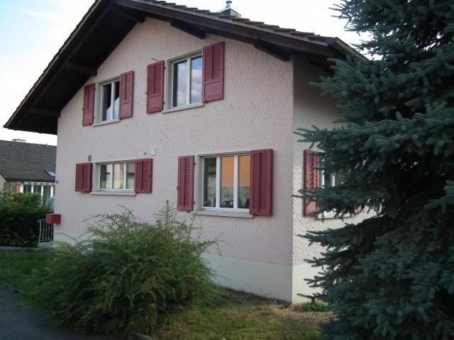 Freistehendes Einfamilienhaus zu verkaufen 25519494
