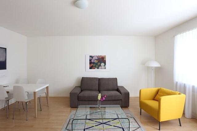 Modern möblierte 2-Zimmerwohnung Nähe der Sportanlagen Bachg 10748637